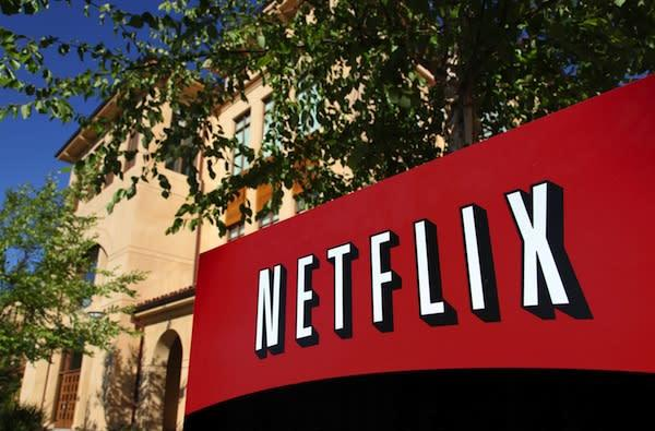 Netflix is going to raise prices for new customers, and come to US cable DVRs