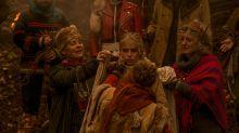 'Dark' tiene digna sucesora y es una serie danesa de Netflix