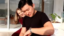 """Pyong Lee ganha relógio de R$200 mil de aniversário: """"Mais caro da vida"""""""