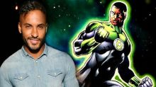 Green Lantern screenwriter Michael Green wants Ricky Whittle to play John Stewart (Exclusive)