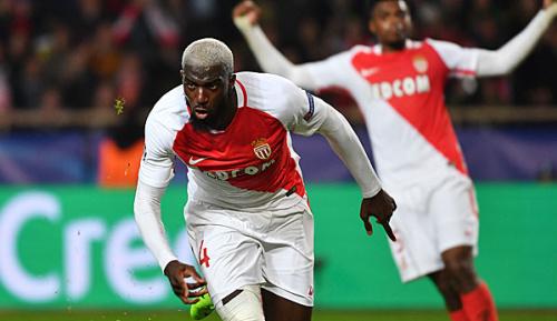 Premier League: Medien: Monacos Bakayoko kurz vor Chelsea-Wechsel