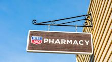 Rite Aid's (RAD) Q1 Loss Narrower Than Expected, Sales Up Y/Y