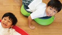 Chip Eng Seng announces opening of two pre-school centres in Singapore