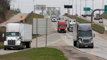 Rest stops barring washroom access to truckers a 'huge problem' as virus spreads