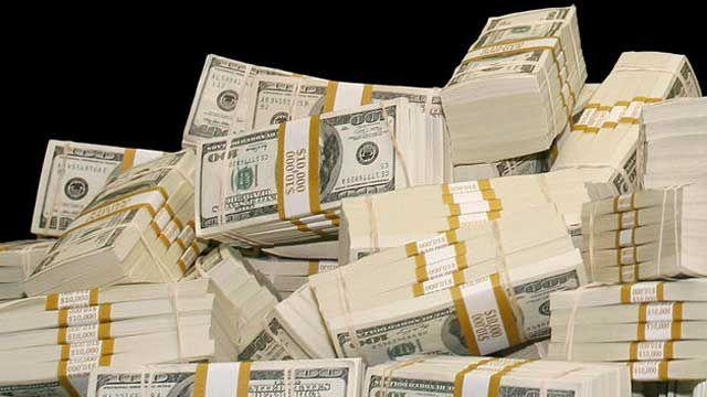 Over $58 billion of unclaimed money in the U.S.