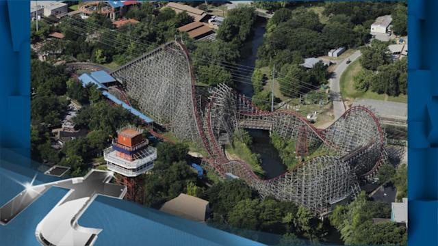 Law & Crime Breaking News: Company to Inspect Texas Coaster Where Woman Fell