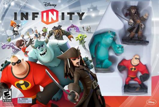 Disney Infinity takes Interactive division into profit and beyond
