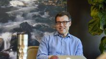 Most Admired CEO Robert Katz took the Colorado ski experience global
