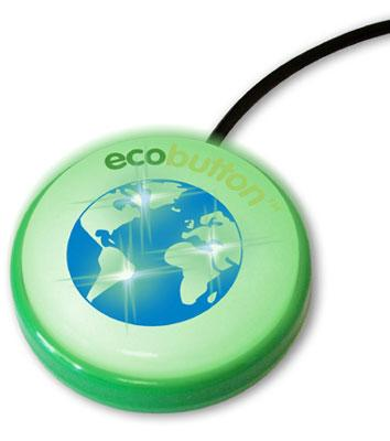 Ecobutton aims to reduce PC power consumption, not as much as power button