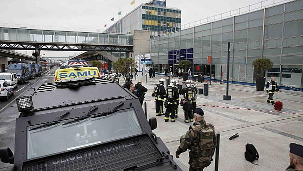 Orly attacker was known to French policeAir Gun - Allah - BFMTV - Donetsk International Airport - Explosive Belt - France - National Security - Orly Airport Attack - Paris - Radar