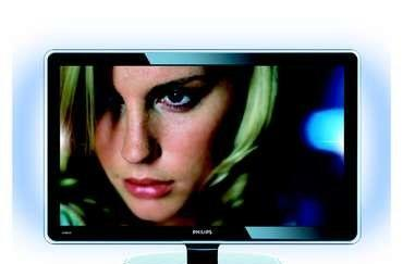 Philips launches 9600 Ambilight LCD TVs in UK