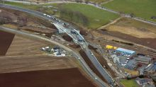 Galliford Try warns bad weather will add to cost of Aberdeen road project