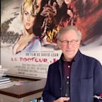 Steven Spielberg Launches AFI's New Movie Club With 'The Wizard of Oz'