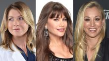 TV's Highest-Paid Actresses: Who Tops the List? Who's New? Who Fell Off?