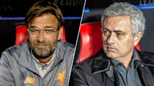 Jose Mourinho and Jurgen Klopp's philosophies are miles apart but scratch beneath the surface and similarities emerge