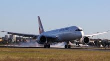 Ultra long-haul: Qantas completes test of longest non-stop flight from New York to Sydney