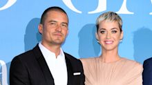 Katy Perry Has A Good Reason Why She's Holding Off Planning Wedding To Orlando Bloom