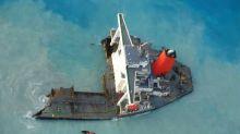 Japan sending team to probe Mauritius ship grounding