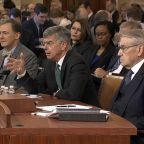 Revelations and fallout from Day 1 of impeachment hearings