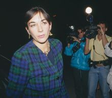Why Is the Public Corruption Unit Prosecuting Ghislaine Maxwell?