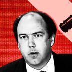 Paul Erickson, Russian Agent Maria Butina's Boyfriend, Pleads Guilty to Fraud