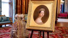Buckingham celebra a Victoria, la reina que lo erigió como un símbolo