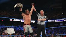 A.J. Styles Q&A: WWE champ calls out 'Today' show co-hosts