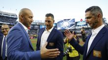 Derek Jeter brings in former Yankees teammate to bolster Marlins front office