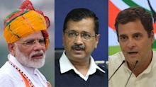 2020: Year of the pandemic had big lessons for Indian political parties