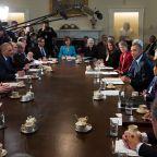 Kamala Harris vice presidential pick launches Biden toward a Cabinet that looks like America