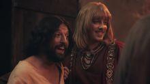 Mais de 600 mil pedem anulação de filme do Porta com Jesus gay