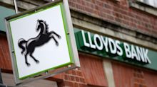 Lloyds profits double to £1.3bn despite PPI and fraud payouts