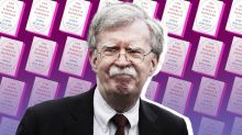 Will the claims in John Bolton's book have an impact?