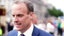 'Deeply dishonest' - Dominic Raab accused of misleading the public over no-deal Brexit