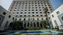 Arab League meets to discuss Iran 'violations'