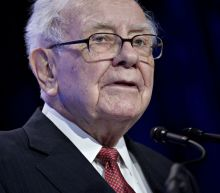 Berkshire Rallies on Buffett's 'Game Changer' for Share Buybacks