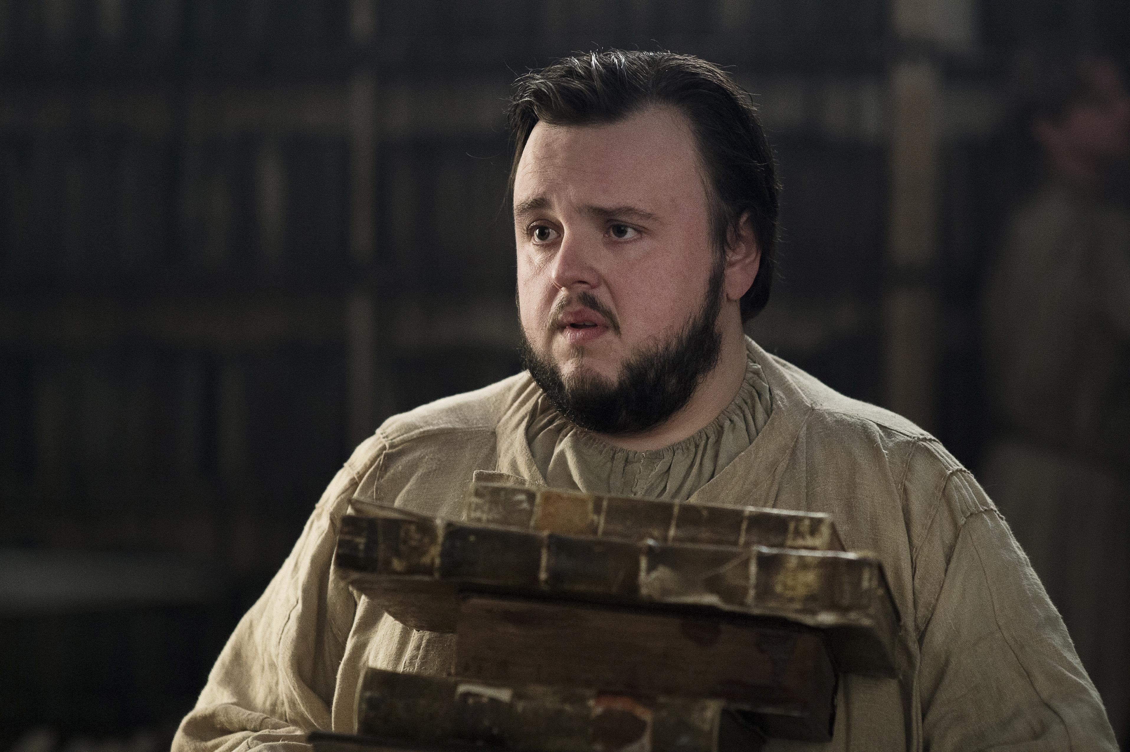 Game of Thrones Made It Abundantly Clear Why Real Medieval Libraries Chained Their Books