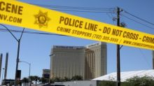 No clear motive found for 2017 Las Vegas massacre: sheriff