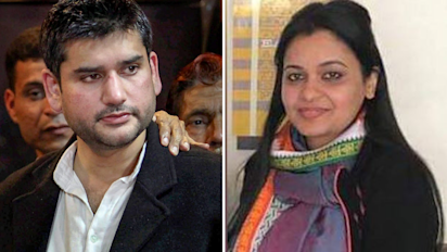 'Turbulent Marriage': Rohit Tiwari's Wife Arrested for His Murder