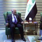 Iraq cleric Sadr wants 'inclusive' coalition formed soon
