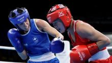 Canadian boxer Mandy Bujold fighting for Olympic berth