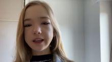 Who is the German 'anti-Greta' teen?