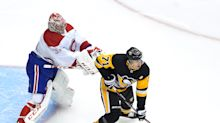 NHL Live Blog: Penguins look to flex muscle in Game 1 vs. Habs
