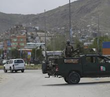 Taliban take control of most of provincial capital in Afghanistan