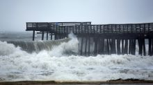 As laggard stocks lead, investors wonder if storm has passed