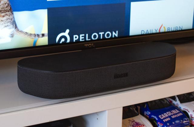 Roku makes it simpler to build wireless soundbars for Roku TVs