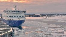 A collision with a dock is the latest incident in a dismal year for Quebec's ferry corporation