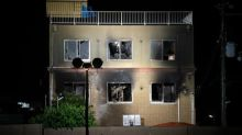 Dozens dead after Japanese animation studio hit by arson attack