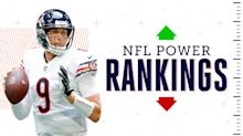 NFL Power Rankings 2020: Week 6 standings for all 32 teams in the league