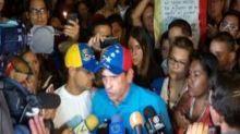 Venezuela: Henrique Capriles patea el tablero y pone al borde de la fractura a la oposición
